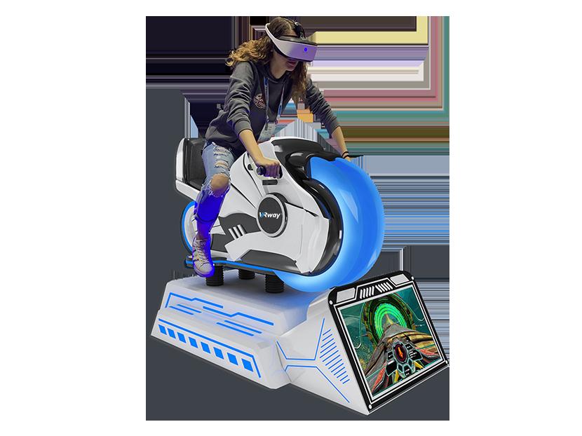 VR摩托车  爆款!
