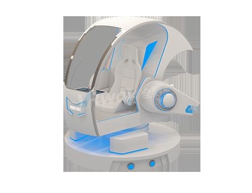 VR飞行器 炫酷!
