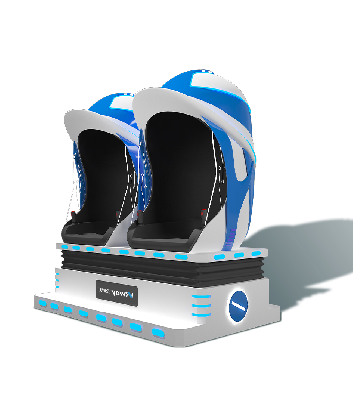 VR安全蛋椅